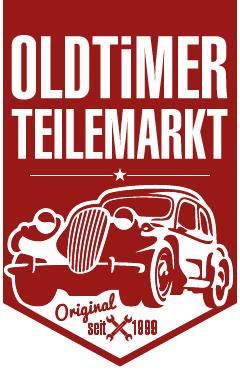 Oldtimer Teilemärkte